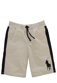 Ralph Lauren Childrenswear Stripe Side Short Boys 8-20