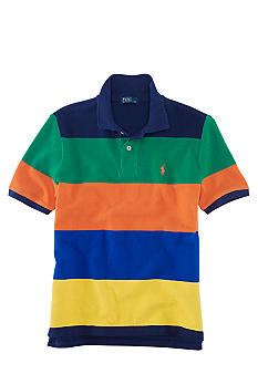 Ralph Lauren Childrenswear Lifesaver Polo Boys 8-20