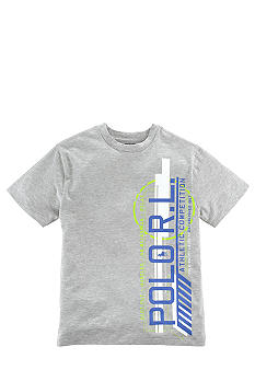 Ralph Lauren Childrenswear Graphic Tee Boys 8-20