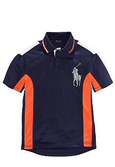 Ralph Lauren Childrenswear Sporty Polo Boys 8-20