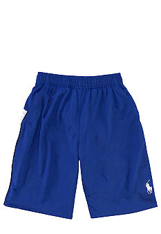 Ralph Lauren Childrenswear Active Soft-Touch Short Boys 8-20