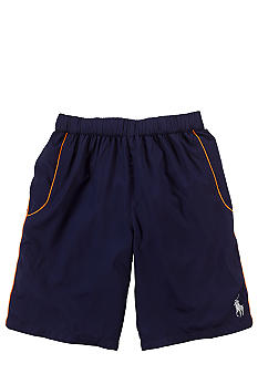 Ralph Lauren Childrenswear Graphic Short Boys 8-20