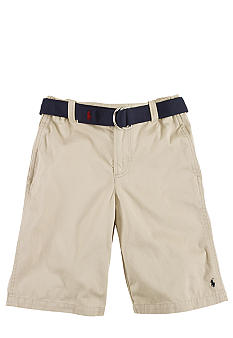 Ralph Lauren Childrenswear Varsity Vintage Chino Short Boys 8-20