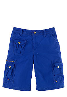 Ralph Lauren Childrenswear Ripstop Fleet Shorts Boys 8-20