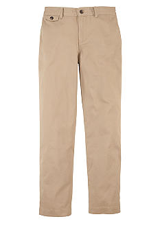 Ralph Lauren Childrenswear Slim Fit Chino Pants Boys 8-20