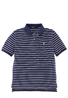 Ralph Lauren Childrenswear Striped Polo Boys 8-20