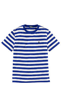 Ralph Lauren Childrenswear Classic Tee Boys 8-20