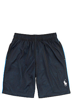 Ralph Lauren Childrenswear Sporty Mesh Short Boys 8-20