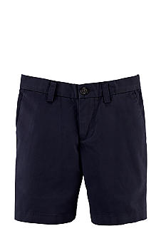 Ralph Lauren Childrenswear Classic Flat-Front Short Boys 8-20