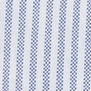 Boys Dress Clothes: Blue Multi Ralph Lauren Childrenswear 6 OXFORD-LS OXD STR