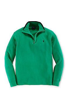 Ralph Lauren Childrenswear French Rib Pullover Boys 8-20