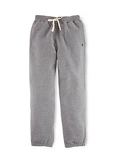 Ralph Lauren Childrenswear Fleece Pants Boys 8-20