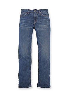 Ralph Lauren Childrenswear Slim Fit Denim Pants Boys 8-20