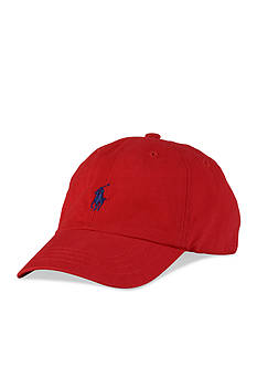 Ralph Lauren Childrenswear Classic Sport Cap Boys 8-20