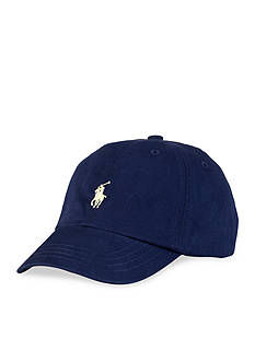 Ralph Lauren Childrenswear Classic Sport Cap Boys 8-20