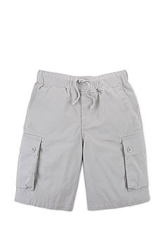 Ralph Lauren Childrenswear Canvas Utility Shorts Boys 8-20