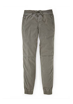 Ralph Lauren Childrenswear Canvas Jogger Pant Boys 8-20