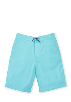 Ralph Lauren Childrenswear Cotton Canvas Shorts Boys 8-20