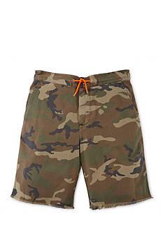 Ralph Lauren Childrenswear Camo Shorts Boys 8-20