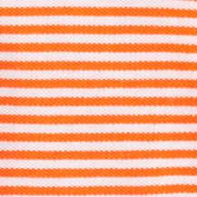 Ralph Lauren Boys: Orange Multi Ralph Lauren Childrenswear Stripe Polo Boys 8-20