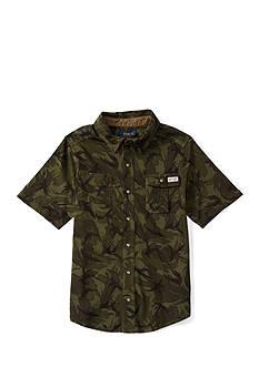 Ralph Lauren Childrenswear Utility Jersey Western Top Boys 8-20