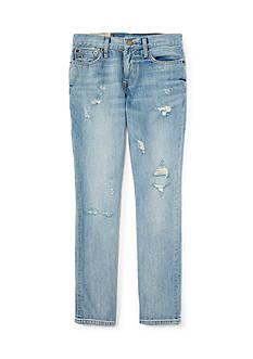 Ralph Lauren Childrenswear Denim Slouch Jeans Boys 8-20