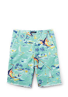 Ralph Lauren Childrenswear Swordfish Short Boys 8-20