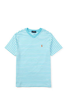Ralph Lauren Childrenswear Short Sleeve Tops Boys 8-20