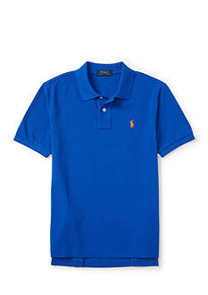 Ralph Lauren Childrenswear Short Sleeve Shirt Boys 8-20