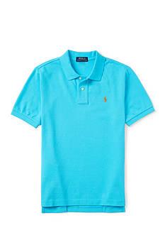 Ralph Lauren Childrenswear Short Sleeve Shirt Boys 8-20