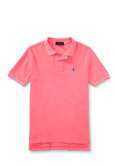 Ralph Lauren Childrenswear Polo Shirt Boys 8-20