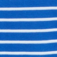 Boys T-shirts: Elite Blue Multi Ralph Lauren Childrenswear Short Sleeve Knit Boys 8-20