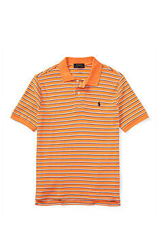Ralph Lauren Childrenswear Short Sleeve Knit Boys 8-20