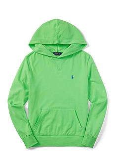 Ralph Lauren Childrenswear Featherweight Hoodie Boys 8-20