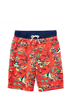 Ralph Lauren Childrenswear Printed Short Boys 8-20
