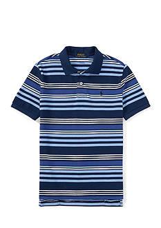Ralph Lauren Childrenswear 5KNIT SS KC SPRING NAVY MULTI