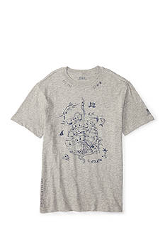 Ralph Lauren Childrenswear Graphic Shirt Boys 8-20