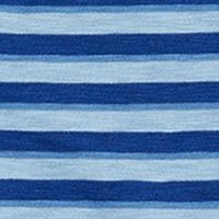 Ralph Lauren Boys: Blue Multi Ralph Lauren Childrenswear Henley Oxford Boys 8-20