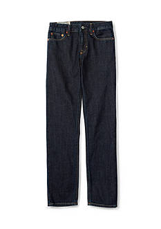Ralph Lauren Childrenswear Slim-Fit Selvedge Jeans Boys 8-20