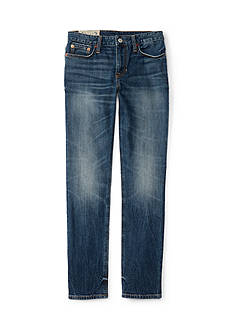 Polo Ralph Lauren Skinny Denim Boys 8-20
