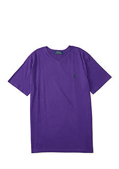 Polo Ralph Lauren Jersey Top Boys 8-20