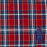Boys Easter Clothes: Red Ralph Lauren Childrenswear Plaid Shirt Boys 8-20