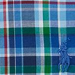 Boys Dress Clothes: Blue Ralph Lauren Childrenswear Plaid Shirt Boys 8-20