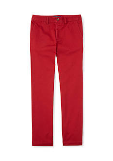 Ralph Lauren Childrenswear Slim-Fit Chino Pants Boys 8-20
