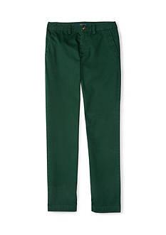 Ralph Lauren Childrenswear Slim-Fit Chino Pants Boys 8-20