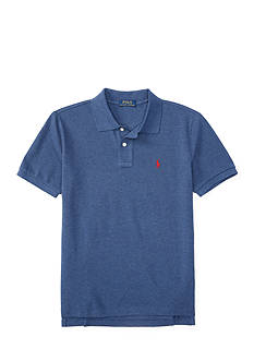 Polo Ralph Lauren Short Sleeve Polo Boys 8-20