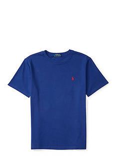 Polo Ralph Lauren Jersey Short Sleeve Boys 8-20