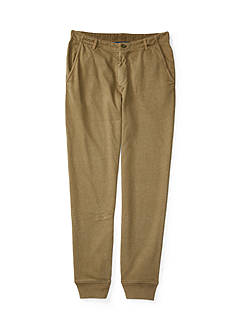 Ralph Lauren Childrenswear Jersey Jogger Pants Boys 8-20