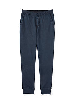 Ralph Lauren Childrenswear Jersey Jogger Pants Boys 8-20