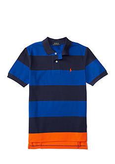 Polo Ralph Lauren Stripe Polo Boys 8-20